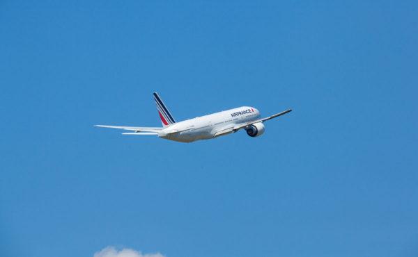 Air France actualiza horarios de vuelos noviembre-diciembre