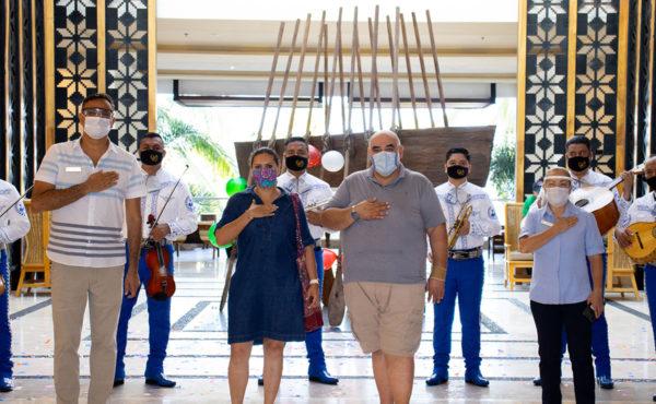Hyatt Ziva Puerto Vallarta reabre sus puertas en Jalisco