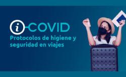 Universal Assistance presenta servicio informativo i-Covid