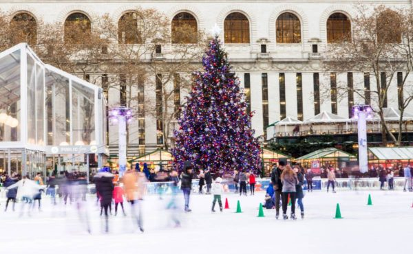 NYC & Company presenta las actividades navideñas de Nueva York