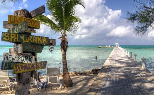 """Conoce la campaña """"Reopen Cayman"""""""