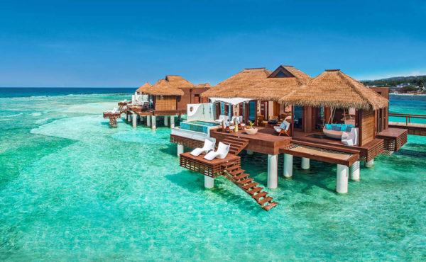Sandals and Beaches anuncia oferta de Año Nuevo