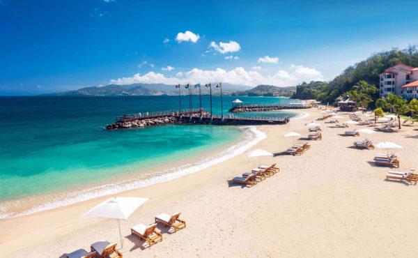 Sandals gana cuatro premios en los World Travel Awards 2020