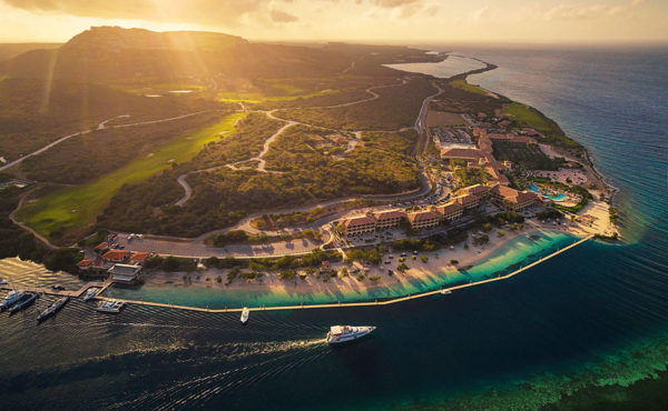 Sandals revela planes para abrir resort en Curazao