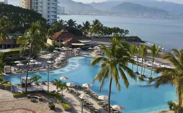 Marriott Resort Puerto Vallarta