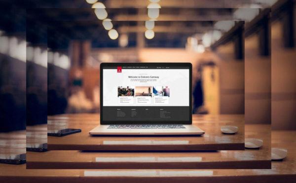 Emirates lanza nueva plataforma para agentes