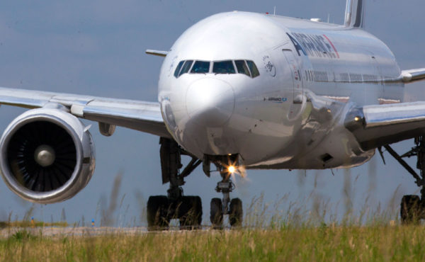 Air France KLM celebra #8M de modo sustentable