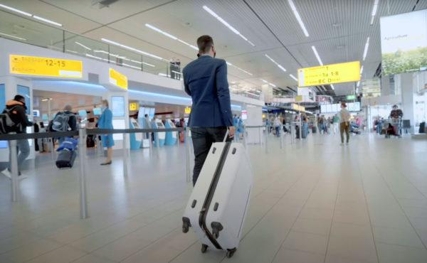 Disfrute de un viaje seguro y tranquilo con KLM