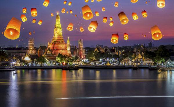 Tailandia podría volver a abrir a turistas internacionales