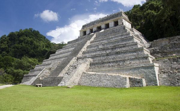 Chiapas Viajes