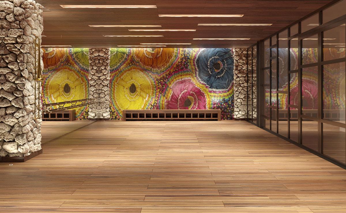 Hotel Xcaret Arte abrirá sus puertas el 1 de julio