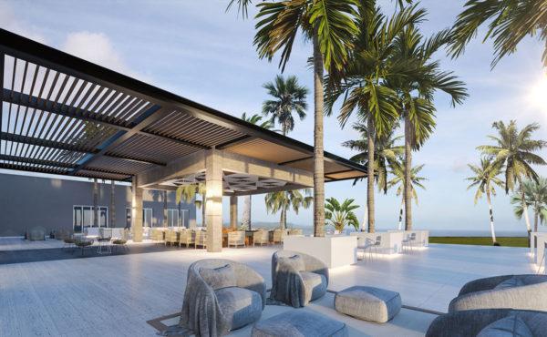 Hyatt y Playa anuncian Hyatt Ziva en Riviera Cancún