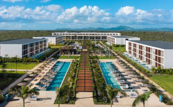 Live Aqua Punta Cana fue la sede del WMF 2021