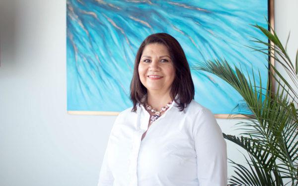 Entrevista con Luz María Castillo, de la OCV Hermosillo