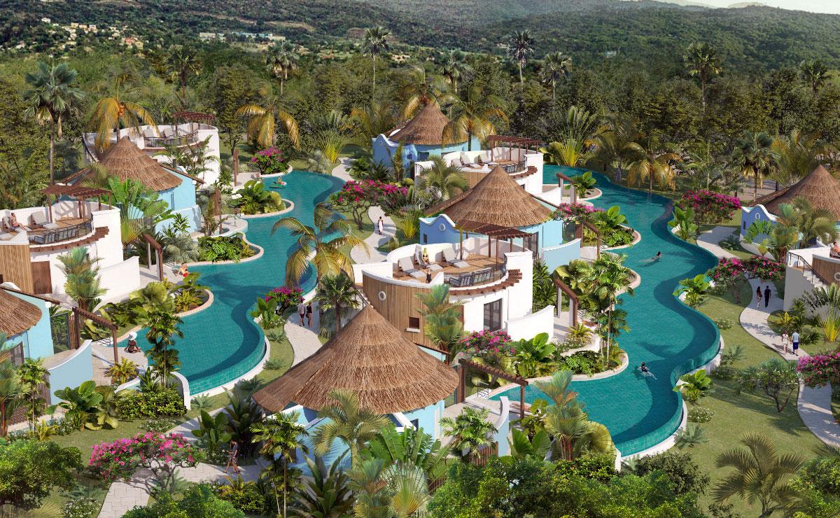 Sandals presenta tres nuevos resorts en Jamaica