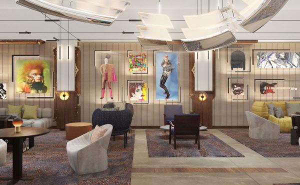 Hard Rock Hotels abre nuevo hotel en Madrid