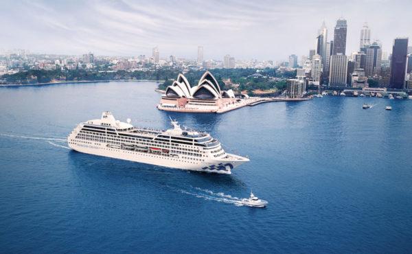 Princess Cruises cancela cruceros por Australia
