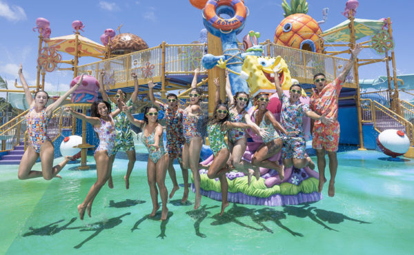 Inauguran Nickelodeon Hotels & Resorts en Riviera Maya