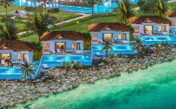 Sandals Royal Curaçao: ¡listo para reservaciones!
