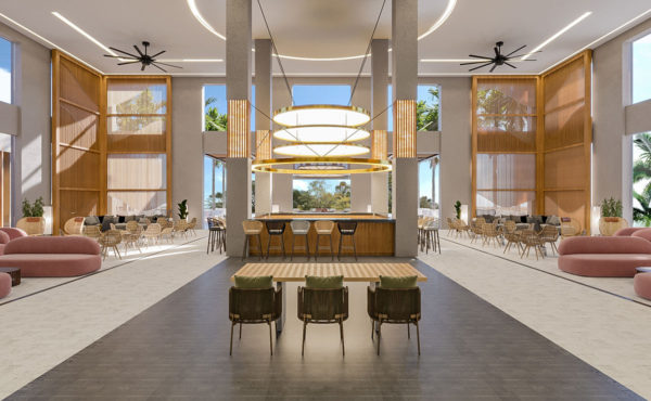 Hyatt Ziva abre nuevo hotel en Riviera Cancún