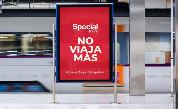 Special Tours anuncia que no viajará más