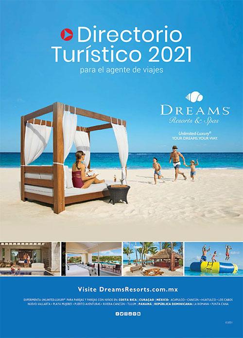 Directorio Turístico 2021