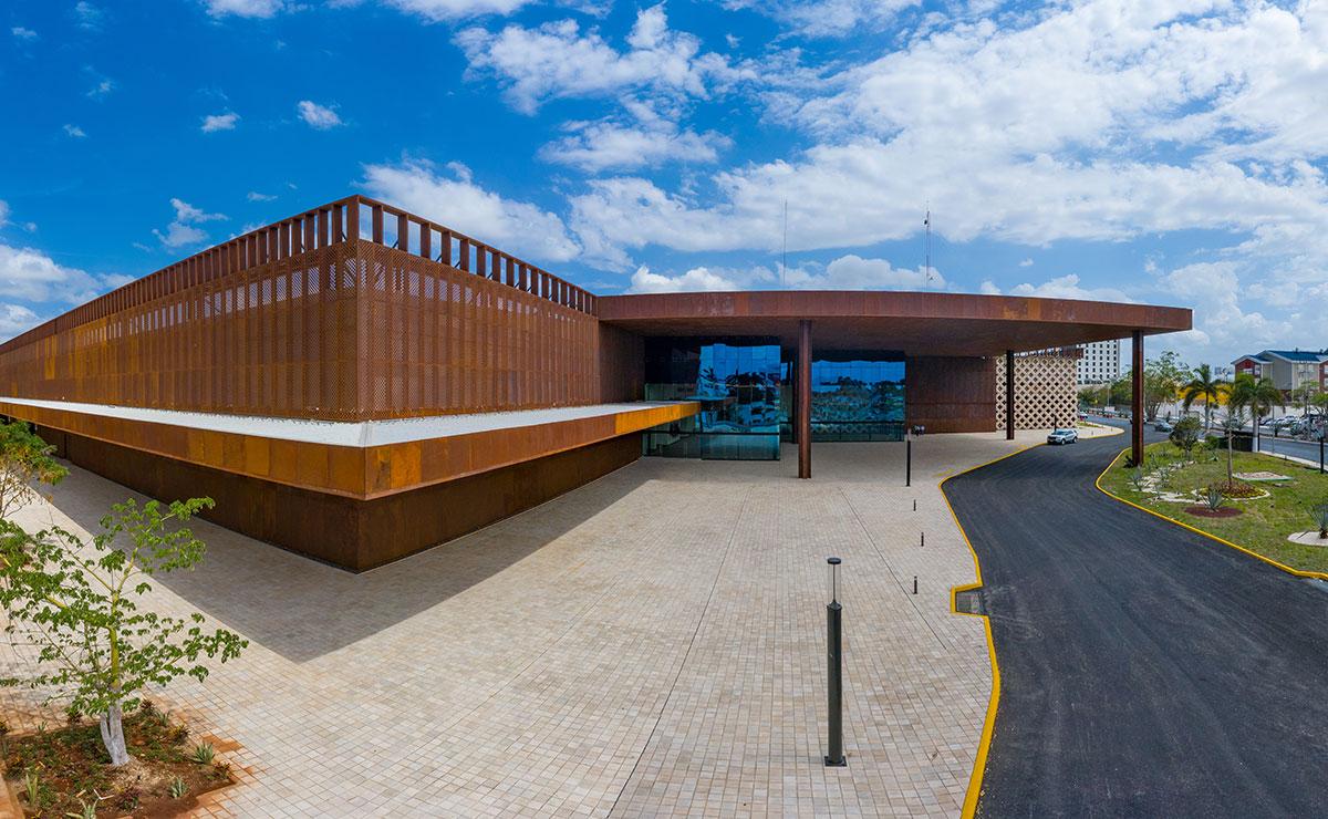 Yucatán se encuentra listo para el Tianguis Turístico 2021